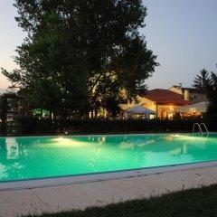 Отель Agriturismo L'Albara Италия, Лимена - отзывы, цены и фото номеров - забронировать отель Agriturismo L'Albara онлайн бассейн