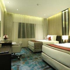 Grace Hotel Bangkok 4* Улучшенный номер фото 5