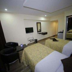 OIa Palace Hotel спа