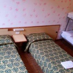 Hotel Giovannina Стандартный номер с двуспальной кроватью (общая ванная комната) фото 3