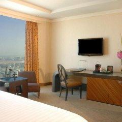 Отель Kenzi Tower 5* Номер Делюкс с различными типами кроватей фото 3