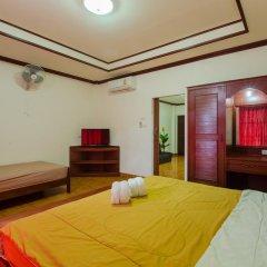 Отель Patong Rai Rum Yen Resort 3* Апартаменты с двуспальной кроватью фото 3