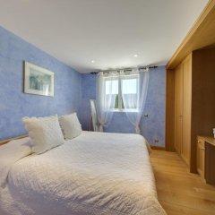 Отель Domaine du Mont Leuze комната для гостей фото 3