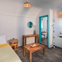 Апартаменты Nissia Apartments удобства в номере
