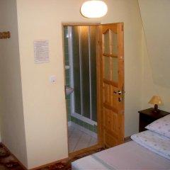 Отель Pokoje Goscinne Pod Grapa Закопане комната для гостей фото 2