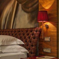Hotel Forza Mare 5* Представительский номер с различными типами кроватей фото 8
