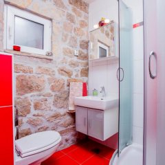 Отель Villa Spaladium 4* Студия Делюкс с различными типами кроватей фото 10