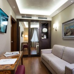 Santa Chiara Hotel & Residenza Parisi 5* Люкс