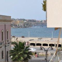 Отель Casa Zancle Италия, Сиракуза - отзывы, цены и фото номеров - забронировать отель Casa Zancle онлайн пляж