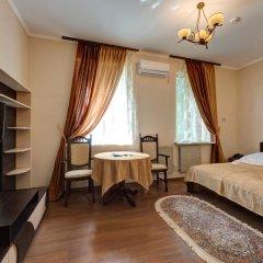 Гостиница Александрия 3* Стандартный номер с разными типами кроватей фото 44