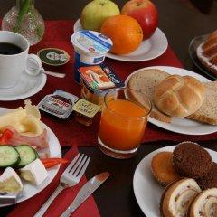 Отель Klara Чехия, Прага - 10 отзывов об отеле, цены и фото номеров - забронировать отель Klara онлайн питание фото 3