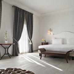 Отель Terme di Saturnia Spa & Golf Resort 5* Номер Делюкс с двуспальной кроватью фото 2