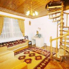 Отель Beypazari Ipekyolu Konagi комната для гостей фото 4