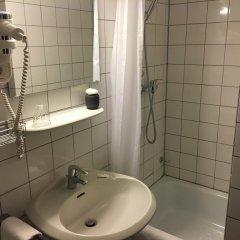 Отель Atrium Rheinhotel 4* Номер категории Эконом с различными типами кроватей фото 4