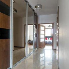 Апартаменты P&O Apartments Liwiecka интерьер отеля