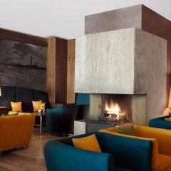 Отель A-ROSA Scharmützelsee гостиничный бар