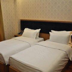 Отель White Dream Тирана комната для гостей фото 3