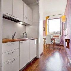 Апартаменты Magic Signoria Apartment Флоренция в номере