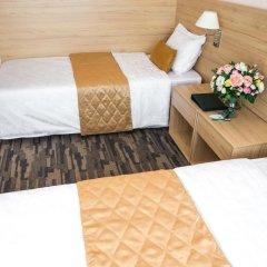 Гостиница Малахит 3* Стандартный номер с разными типами кроватей фото 23