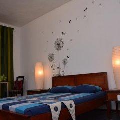 Отель Raj Mahal Inn 3* Стандартный номер с различными типами кроватей фото 15