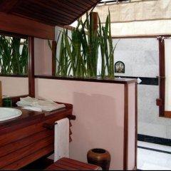 Отель Sandoway Resort ванная