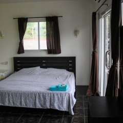 Отель Baan Kawchuea Guest House Ланта комната для гостей фото 4