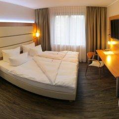 Best Western Hotel Braunschweig 3* Стандартный номер с различными типами кроватей фото 3