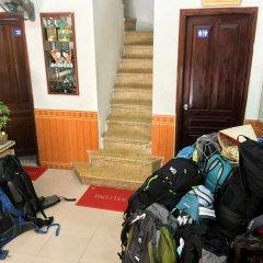 Отель North Hostel N.2 Вьетнам, Ханой - отзывы, цены и фото номеров - забронировать отель North Hostel N.2 онлайн интерьер отеля фото 2