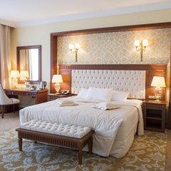 Президент-Отель комната для гостей