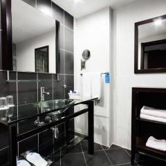 Aqua Fantasy Aquapark Hotel & Spa 5* Стандартный номер с различными типами кроватей фото 6