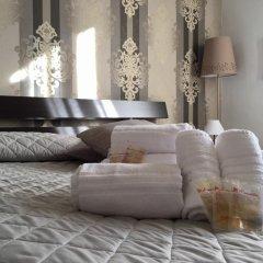 Отель B&B Casa Vicenza Стандартный номер с двуспальной кроватью фото 2