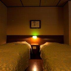 Отель Seikaiso 3* Стандартный номер
