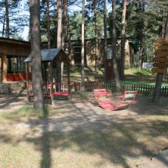 Гостиница Буймеровка Сосновый & SPA – курорт детские мероприятия