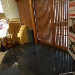 Отель Clio Court Hakata Хаката спа