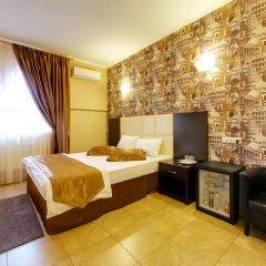 Отель Вилла Сан-Ремо 2* Номер Делюкс фото 3