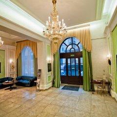 Гостиница Британский Клуб во Львове интерьер отеля фото 2