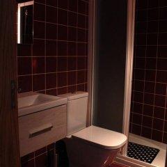 Отель Casas do Fantal Апартаменты 2 отдельными кровати фото 14