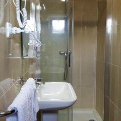 Hotel El Pozo ванная фото 2