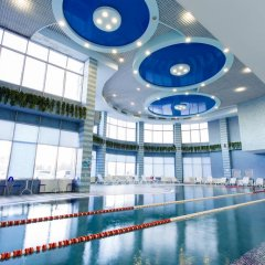 Гостиница Думан бассейн
