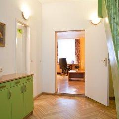 Rixwell Hotel Konventa Seta 3* Апартаменты с двуспальной кроватью фото 4