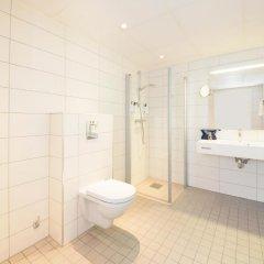 Отель Scandic Scandinavie ванная