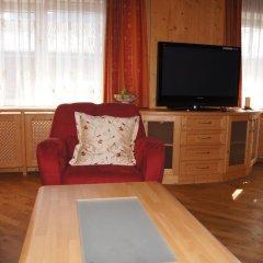 Отель Gästehaus Edinger 2* Апартаменты с различными типами кроватей фото 6