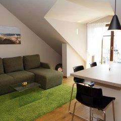Апартаменты Milo Apartment комната для гостей фото 3