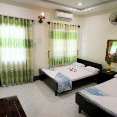 Отель Hoang Nga Guest House 2* Стандартный номер с 2 отдельными кроватями фото 5