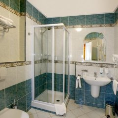 Hotel Sant Georg 4* Стандартный номер с двуспальной кроватью фото 13