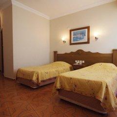Отель CLASS BEACH MARMARİS Мармарис комната для гостей фото 4