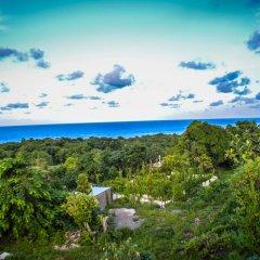 Отель Ackee Tree Sea View Villa Ямайка, Порт Антонио - отзывы, цены и фото номеров - забронировать отель Ackee Tree Sea View Villa онлайн пляж фото 2