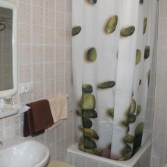 Отель Pension El Parque ванная