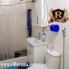 Хостел Вилла Рома ванная фото 2