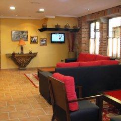 Hotel & Spa Maria Manuela гостиничный бар